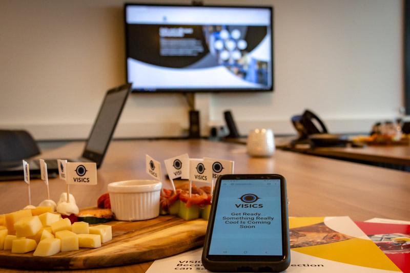 VISICS launches new website
