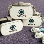 VISICS VR